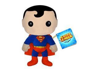 Funko Superman Plushies Justice League
