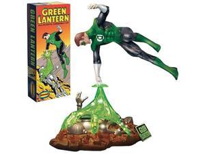 Green Lantern Comic Model Kit