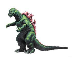 """Godzilla - 12"""" Head to Tail Action Figure - 1956 Poster"""