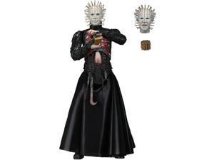 Hellraiser – 7″ Scale Action Figure – Ultimate Pinhead