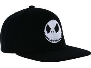 02e2582967f Nightmare Before Christmas Character Snapback Hat