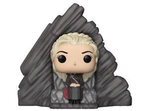 Game of Thrones Daenerys on Dragonston Pop Vinyl Figure,  by Funko