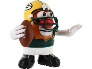 Sports Spuds Green Bay Packers Mr. Potato Head