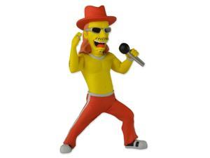 The Simpsons 25th Anniversary 5 Series 1 Action Figure - Kid Rock