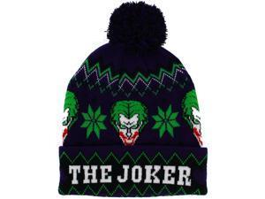 d36664f6af6 The Joker Intarsia Cuffed Knit Hat ...