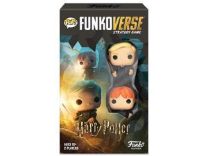 Funkoverse Strategy Game: Harry Potter Expandalone