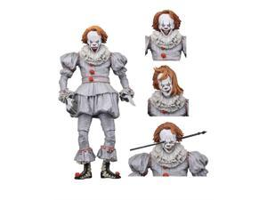 """Action Figure - It - Well House Pennywise Ultimate 7"""" New 45467"""