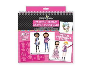 Fashion Angles Design Portfolio
