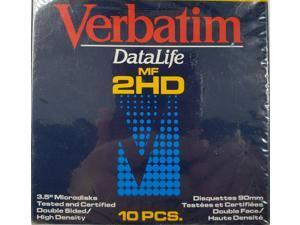 Verbatim DataLife 1.44MB Floppy Disk