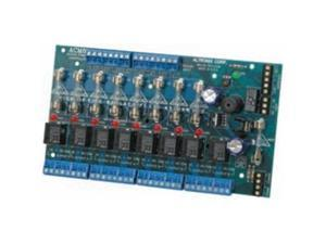 Altronix ACM8, 8-Fused Output Access Control Lock Power Controller