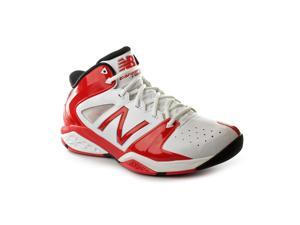 2d75dbbe61095 New Balance BB82 Mens Size 11 Red X Wide Basketball Shoes New/Display