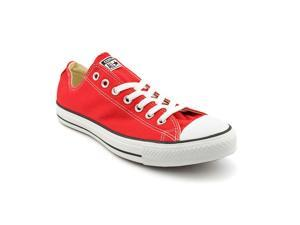 Converse Chuck Taylor All Star Ox Women US 10.5 Red Athletic Sneakers