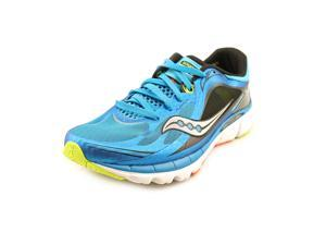 Saucony Kinvara 5 Mens Size 10 Blue Textile Sneakers Shoes New/Display