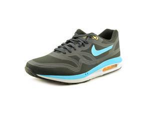 Nike Air Max Lunar1 WR Mens Size 11.5 Black Mesh Sneakers Shoes