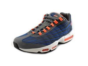 Nike Air Max 95 JCRD Men US 9.5 Gray Sneakers