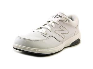 05828aa34f4bc New Balance W813 Men US 11 B White Walking Shoe