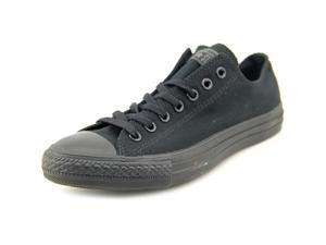 Converse All Star Chuck Taylor  Ox Men US 7 Black Athletic Sneakers