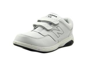2dc8e606b52f7 New Balance WW813 Men US 10 4E White Walking Shoe