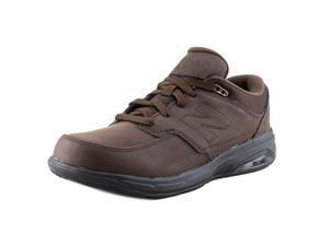 ffc9313f8e072 New Balance MW813 Men US 7.5 4E Brown Walking Shoe