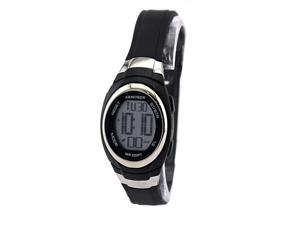 Armitron 45/7034 45/7034-BLK Plastic Black Women Watch