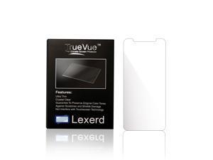 Lexerd - Garmin GNS 400 430 TrueVue Crystal Clear GPS Screen Protector