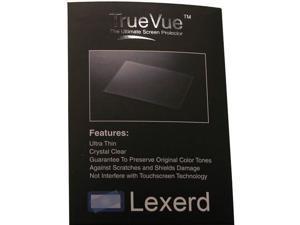 Lexerd - Delorme Earthmate PN-60 40 TrueVue Anti-Glare GPS Screen Protector