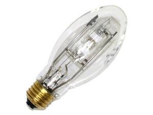 SYLVANIA 64818 - M100/U/MED 100w M90/E Metalarc Pulse Start HID Bulb