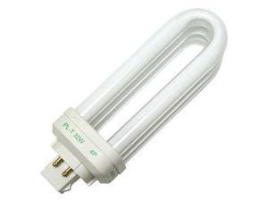 Philips 268722 - PL-T 32W/41/4P/ALTO Triple Tube 4 Pin Base Compact Fluorescent Light Bulb