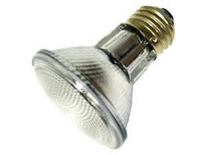 GE 69149 - 38PAR20HIR+/SP15 PAR20 Halogen Light Bulb
