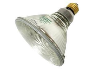 Sylvania 16748 - 80PAR38HAL/S/NFL25 PAR38 Halogen Light Bulb