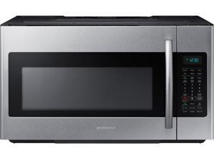 Samsung ME18H704SFS 1.8 Cu. Ft. 1000W Stainless Over-the-Range Microwave ME18H704SFS/AA
