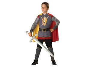 Loyal Knight Children's Costume