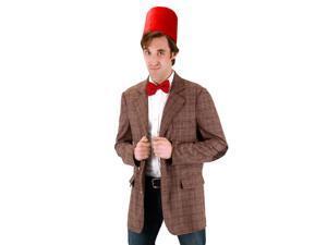 Dr. Who Men's Jacket