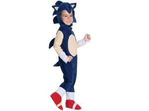 Toddler Sonic Romper Costume for Toddler