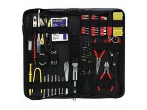 Fellowes 49106 55-Piece Computer Maintenance Tool Kit