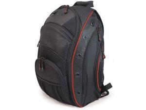 "Mobile Edge Black 16"" PC/17"" MacBook EVO Laptop Backpack Model MEEVO7"
