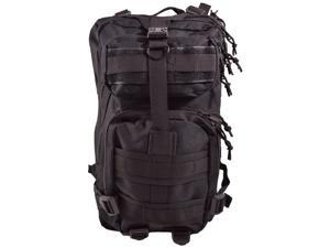 Black Every Day Carry Tactical Assault Backpack