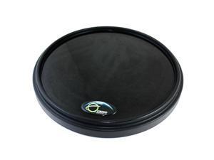 Offworld Percussion Invader V3 Practice Pad with Rim Black V3B