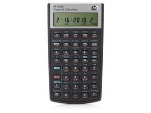 HP Calculators NW239AA#ABA Hp 10bii+ financial calculator