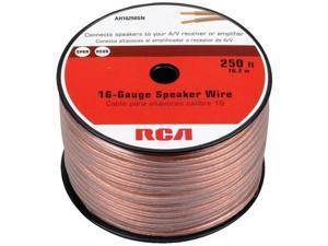 RCA AH16250SN 16-Gauge Speaker Wire (250 Feet)