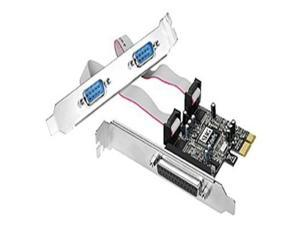 Siig JJ-P21211-S1 Cyber 2s1p pcie