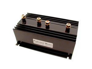 ProMariner ProIsoCharge Battery Isolator 120Amp 1-Alt 3-Bat 12V 23124