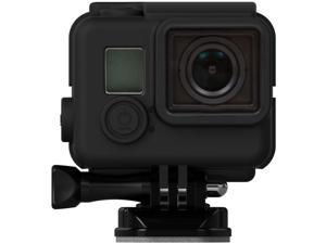 Black Prot. Case for GoPro