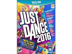 UBISOFT JUST DANCE 2016-NLA UBI 01400