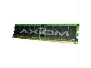 Axiom 8GB (2 x 4GB) 240-Pin DDR2 SDRAM ECC Registered DDR2 667 (PC2 5300) Server Memory Model 46C7538-AX
