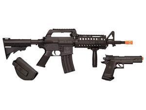 Airsoft Guns, Pistorls, Rifles, Machine Guns & More - Newegg