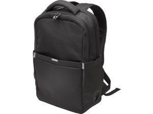 """Kensington LS150 Backpack for 15.6"""" Notebook, Tablet - Black (K62617WW)"""