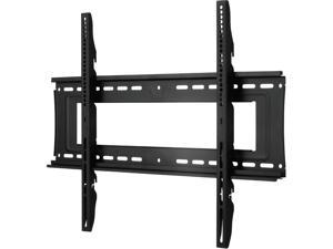 """Atdec TH-40100-UF Up to 100"""" Fixed TV Wall Mount LED&LCD HDTV Up to VESA 800mm Max Load 330 lbs Compatible with Samsung, Vizio, Sony, Panasonic, LG, and Toshiba TV"""