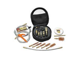 Otis Technologies Tactical .17 Cal-12/10 Guage Shotgun/Rifle Gun Cleaning System