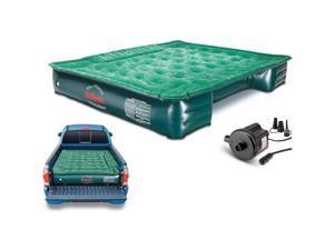 AirBedz Lite Inflatable Pickup Truck Bed Air Mattress, Short/Mid-Size
